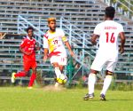 Santosh Trophy - West Bengal Vs Kerala