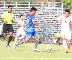 Santosh Trophy - Mizoram Vs Karnataka