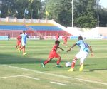 Subroto Cup - Reliance Foundation Youth Sports Vs Jharkhand