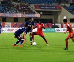 Super Cup - Chennaiyin FC Vs Aizawl FC