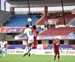 Super Cup - Mohun Bagan Vs Shillong Lajong FC