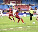 Super Cup - Jamshedpur FC Vs FC Goa