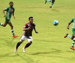 AFC Cup - Mohun Began Vs Maziya Sports and Recreation club