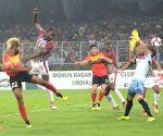 2018-19 ISL - East Bengal F.C. Vs Mohun Bagan A.C.