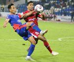 ISL - Bengaluru FC V/s NorthEast United FC