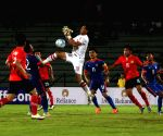 AFC Asian Cup UAE 2019 Qualifiers - Play-off Round - India vs Laos