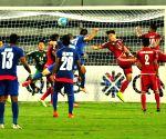 AFC Cup 2016 - Bengaluru FC vs Johor Darul Takzim