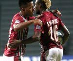 AFC Cup - Mohun Bagan Vs Abahani Limited