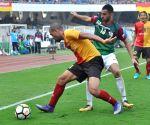 I-League - Mohun Bagan A.C. Vs East Bengal F.C.