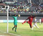 Vasco (Goa): I-League - Churchill Brothers FC Goa v/s Indian Arrows