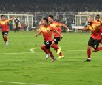 I-League - East Bengal FC Vs Mohun Bagan A.C.