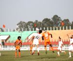 I-League - Quess East Bengal Vs NEROCA FC