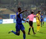 ISL: Mumbai demolish Kerala 6-1