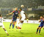 ISL - Bengaluru FC Vs Chennaiyan FC