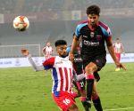ISL - ATK Vs Odisha FC