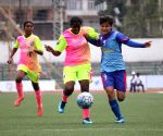 Indian Women's League - KRYHPSA Vs Sethu FC