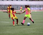 Indian Women's League - Sethu FC Vs Gokulam Kerala FC