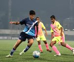 Indian Women's League - Rising Student's Club Vs Sethu FC