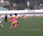 Indian Women's League - Eastern Sporting Union Vs Sethu FC