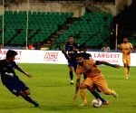 ISL 2018 - Chennaiyin FC Vs Mumbai City FC