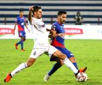 ISL 2018 - Bengaluru FC Vs FC Pune City