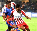 ISL: Bengaluru goal too good for ATK