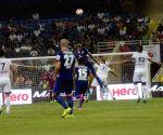 ISL - Mumbai City FC vs Chennaiyin FC