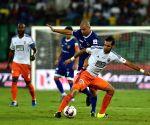 ISL - Chennaiyan FC vs FC Pune City