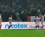 ISL - Atletico de Kolkata vs Mumbai City FC