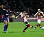 ISL - Atletico de Kolkata Vs Chennaiyin FC