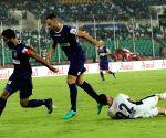 ISL - Chennaiyin F.C. vs FC Goa