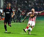 ISL - Atletico de Kolkata vs Delhi Dynamos FC