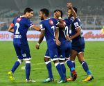 ISL - ATK Vs Chennaiyin FC