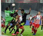 ISL - ATK Vs Delhi Dynamos FC