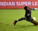 ISL - ATK Vs Jamshedpur FC