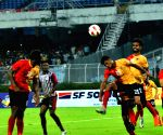 Calcutta Football League - Mohun Bagan Vs East Bengal