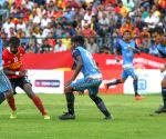 Durand Cup - East Bengal F.C. Vs Jamshedpur FC