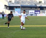 Hero I-League - Punjab FC Vs Quess East Bengal