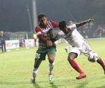 Kalyani (West Bengal): Churchill Brothers FC Goa Vs Mohun Bagan