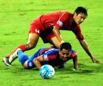 I-League - Churchchill Brothers Vs Bengaluru FC