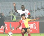 I-League - East Bengal FC Vs Aizawl FC