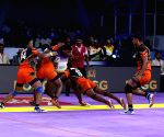 Indo International Premier Kabaddi League - Pondicherry Predators Vs Telugu Bulls