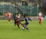 ISL - Chenniyain FC Vs ATK