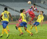 ISL - ATK Vs Kerala Blasters FC