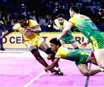Pro Kabaddi Season 7 - Telugu Titans Vs Patna Pirates
