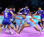 Pro Kabaddi Season 7 - Bengal Warriors vs Haryana Steelers