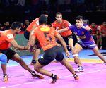 Pro Kabaddi Season 7  - Dabang Delhi K.C. vs U Mumba