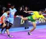 Pro Kabaddi Season 7  - Tamil Thalaivas Vs Bengal Warriors