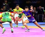 Pro Kabaddi Season 7  - Dabang Delhi K.C Vs Patna Pirates