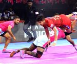 Pro Kabaddi Season 7  - Jaipur Pink Panthers Vs Daban Delhi